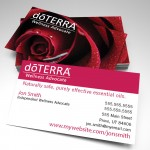 Business Cards Style 2 (pack of 250)
